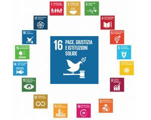 Agenda ONU 2030, il sedicesimo obiettivo è quello della pace
