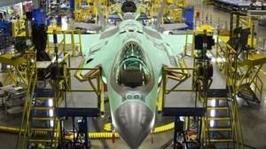 Produzione F35