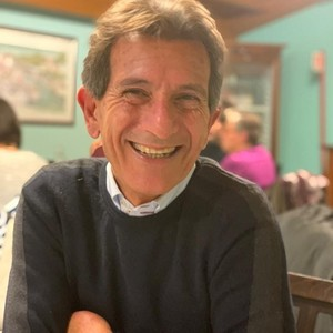 Gennaro Viesti, medico pneumologo di Taranto