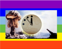 Gaia - Epidemiologia della guerra infinita