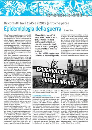 Gaia Rivista dell'Ecoistituto del Veneto Alex Langer