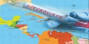 Corona Virus in America latina