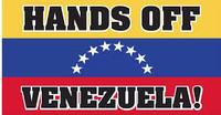 Nuove minacce contro il Venezuela bolivariano