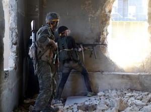Siria, dov'è la rivoluzione?