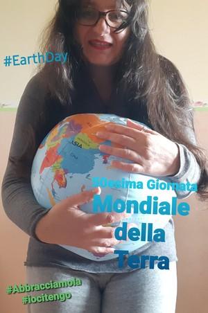 Abbracciamo la Terra - Earth day 2020