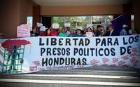 Allerta per le condizioni dei prigionieri politici