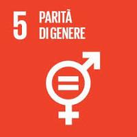 obiettivo 5 Agenda 2030