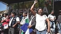 Bolivia: Elena Flores prigioniera politica del regime di Jeanine Añez