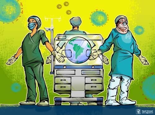 Il 12 maggio sarà la giornata internazionale degli infermieri