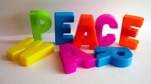 Ripartiamo da pace e ambiente