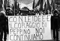 Peppino vive!