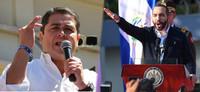 El Salvador e Honduras: altri problemi per Washington