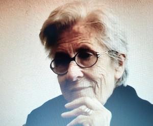 Felicia Bortolotta, madre di Peppino Impastato