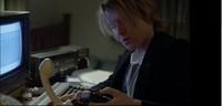 """Julian Assange giovane Hacker nel film """"Underground"""""""