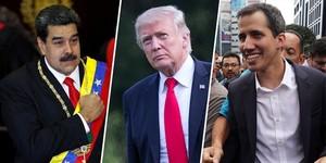 tentativo di colpo di stato in Venezuela