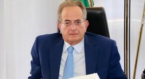 Il procuratore capo Capristo