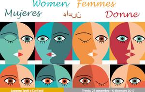 Donne per il Disarmo