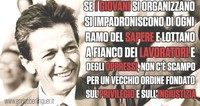 Enrico Berlinguer, quando la politica aveva valore