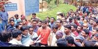 """""""La nuova acciaieria a Odisha rischia di provocare un'autentica sollevazione popolare"""""""