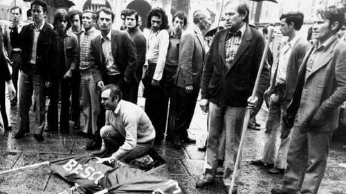 Piazza della Loggia, Brescia, 28 maggio 1974, attentato neofascista