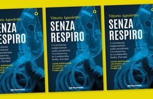 SENZA RESPIRO - Libro di inchiesta