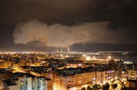 Più polveri e benzo(a)pirene sulle scuole del quartiere Tamburi di Taranto
