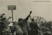 Riabilitare i fucilati della grande guerra