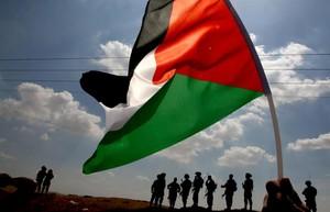 Palestina libera !