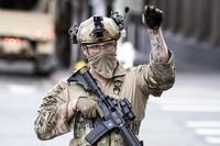 Trump sta schierando i soldati nella capitale