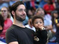 Alexis Ohanian ha rassegnato le dimissioni dal comitato direttivo di Reddit