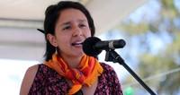 """Bertha Zúniga Cáceres: """"Dobbiamo aumentare la sovranità alimentare"""""""