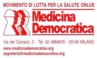 Medicina Democratica diffida la Regione Lombardia