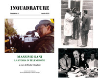 Massimo Sani: la Storia in Televisione