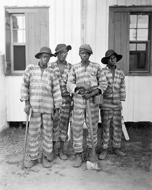 Braccianti detenuti (1903)