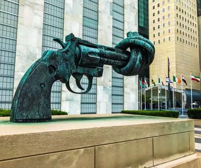 Disarmo ONU
