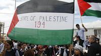 """La società civile incontra Parlamentari per la Pace in Medio Oriente: """"No annessione in Palestina"""""""