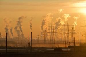 Inquinamento ambientale e alterazione del clima