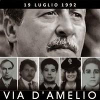 Ricordando la strage di via D'Amelio