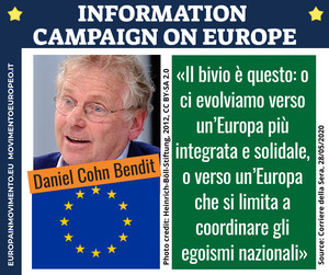 Information Campaign on Europe