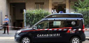 """""""Torture in caserma a Piacenza"""""""