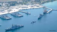 Base navale NATO di Taranto verso l'ampliamento