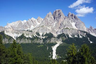 Faloria, Cortina d'Ampezzo