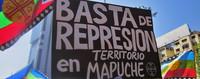 Araucanía: violenza razzista di Stato contro i mapuche