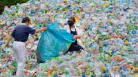 La plastica negli altoforni ILVA