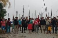 Perù: la polizia spara su una manifestazione indigena