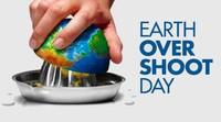 Il Giorno del Sovrasfruttamento della Terra