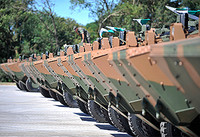 Brasile: i militari saranno impiegati in conflitti con i paesi vicini