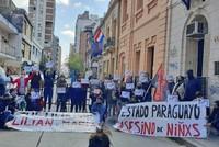 L'esercito paraguayano uccide due adolescenti argentine