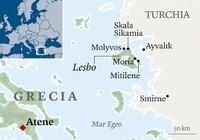 La Regione Puglia e le sue città si dichiarino pronte ad accogliere i rifugiati nel campo di Moria