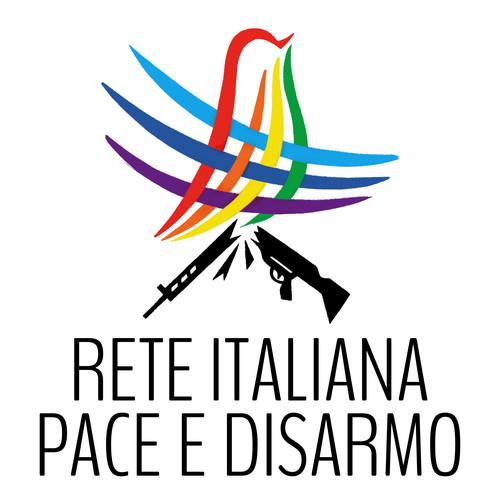 Logo Rete Italiana Pace e Disarmo